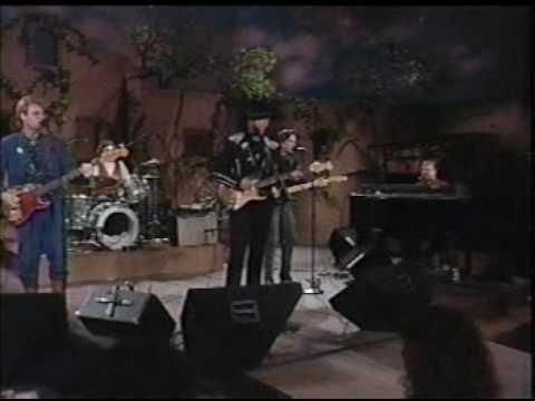 Jerry Jeff Walker - Gettin' By Live 1991