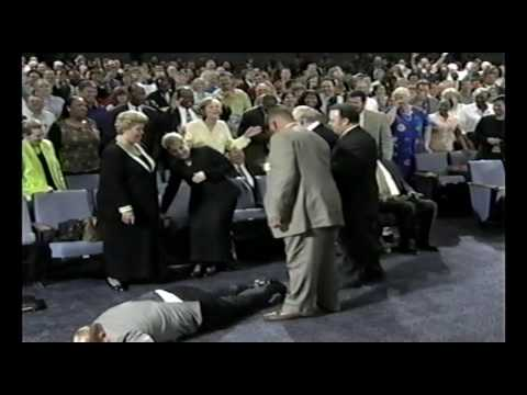 Kenneth Hagin Ministries' Winston-Salem North Carolina All Faiths' Crusade 39 2003