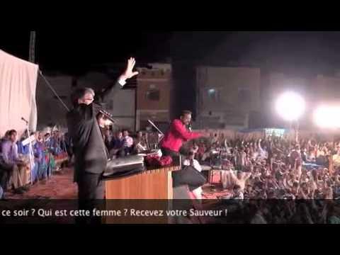 Campagne d'évangélisation PAKISTAN / Crusade of Evangelism in Pakistan 2012.m4v