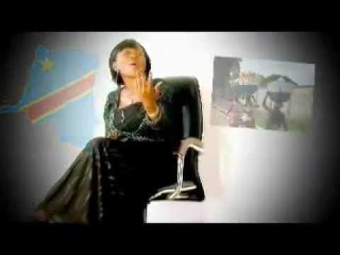 congolais sala mosala.MP4 - Muriel Pyame