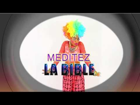 GISELLE LENDI MEDITEZ LA BIBLE