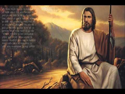 GISELLE LENDI MOBOMBELI NA NGA JESUS