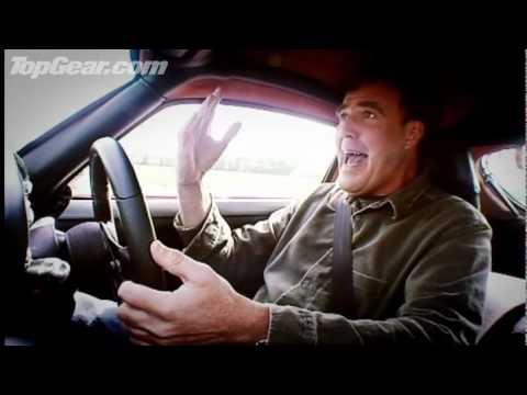 TVR Sagaris car review - Top Gear - BBC autos