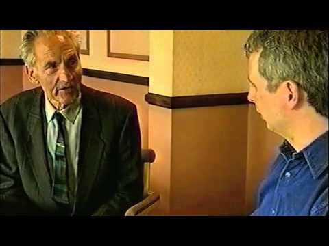 Trevor Wilkinson interview