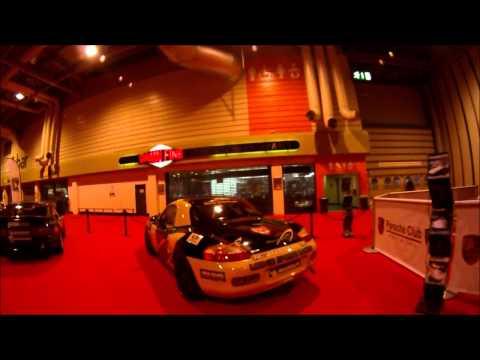 Autosport  2013 Club Displays
