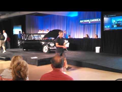 Fall Carlisle 2013 Auctions America Collectors Car Auction at Carlisle Car Show