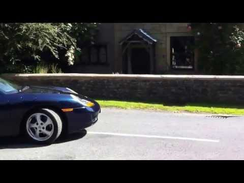 Accelerating Supercars
