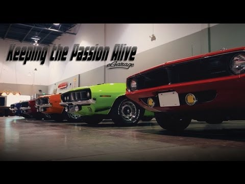eGarage   Keeping the Passion Alive