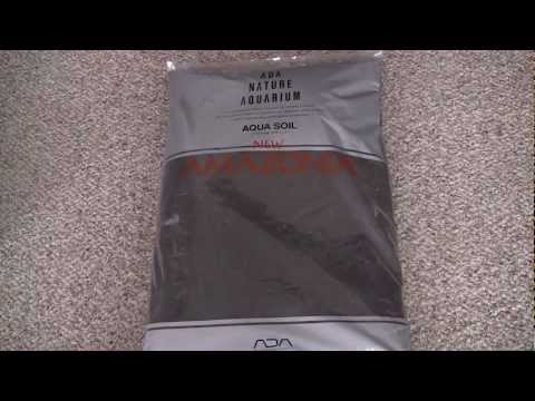 ADA Aqua Soil Amazonia Review