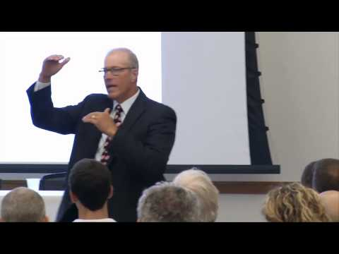 Joel Salatin — Folks This Ain't Normal!
