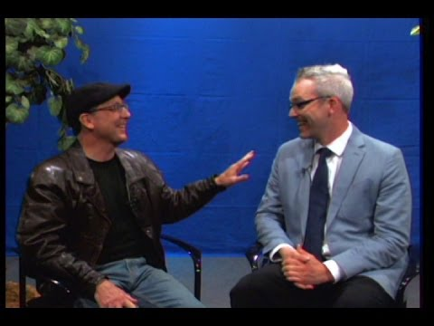 Cellist Alex Kelly Interview on UNCORKED