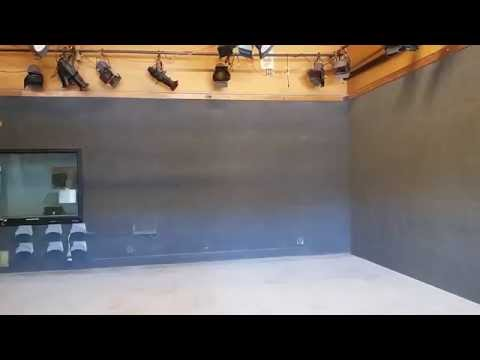 PCT Renovation pt 7 studio floor bare