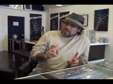 The Truth Gallery part 2- with Peter Bogdanov and Free For All Fridays