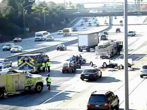 Car Accident 12/14 1:50pm