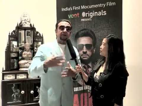 The Joys Gulshan Grover Brought to Our Bay Area