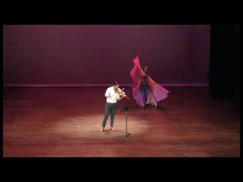Violine: Schindler's List   Butterfly Lovers Concerto