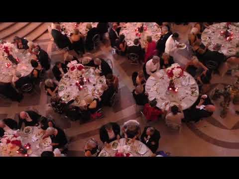 San Francisco Symphony Opening Gala 2017