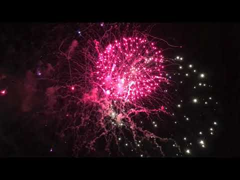 July 4th 2017 Firework
