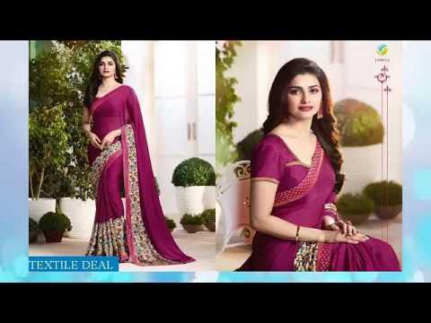 Good Quality Silk Sarees
