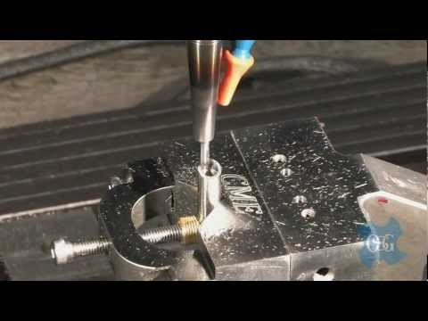 OSG High Performance Tooling for Die/Mold Industry