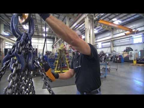 JET VOLT Series Electric Hoists