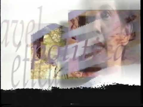 Marilena Chaui - Público, Privado, Despotismo - Ética 02