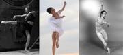 Nai-Ni Chen Dance Company Free Online Company Classes June 15-17, 2020; Dance for Social Justice June 18-20, 2020