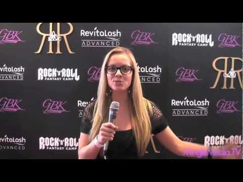 Misty Kingma- Host Reel 2012
