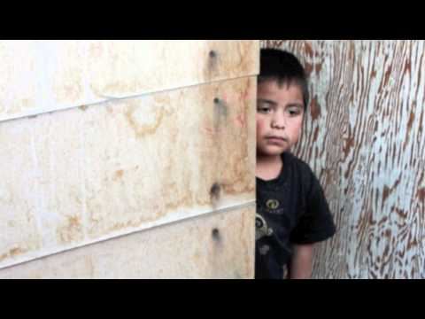 Health Disparities Video - Trailer