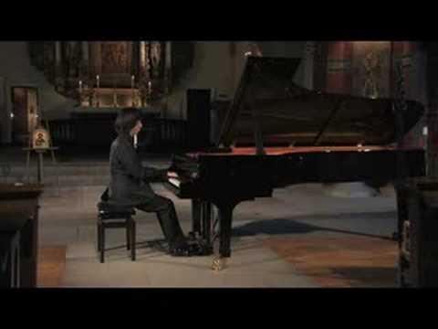 Brahms Intermezzo Op. 119 No. 1