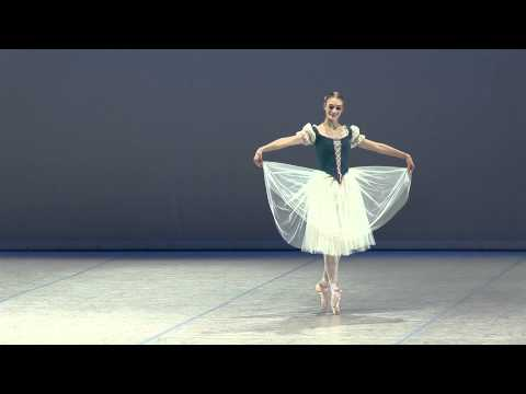 Prix de Lausanne 2011 - Classical Selections - Klara Martensson