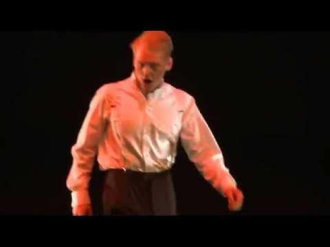 Un Ballo in Maschera - Eri tu - Per Eriksson