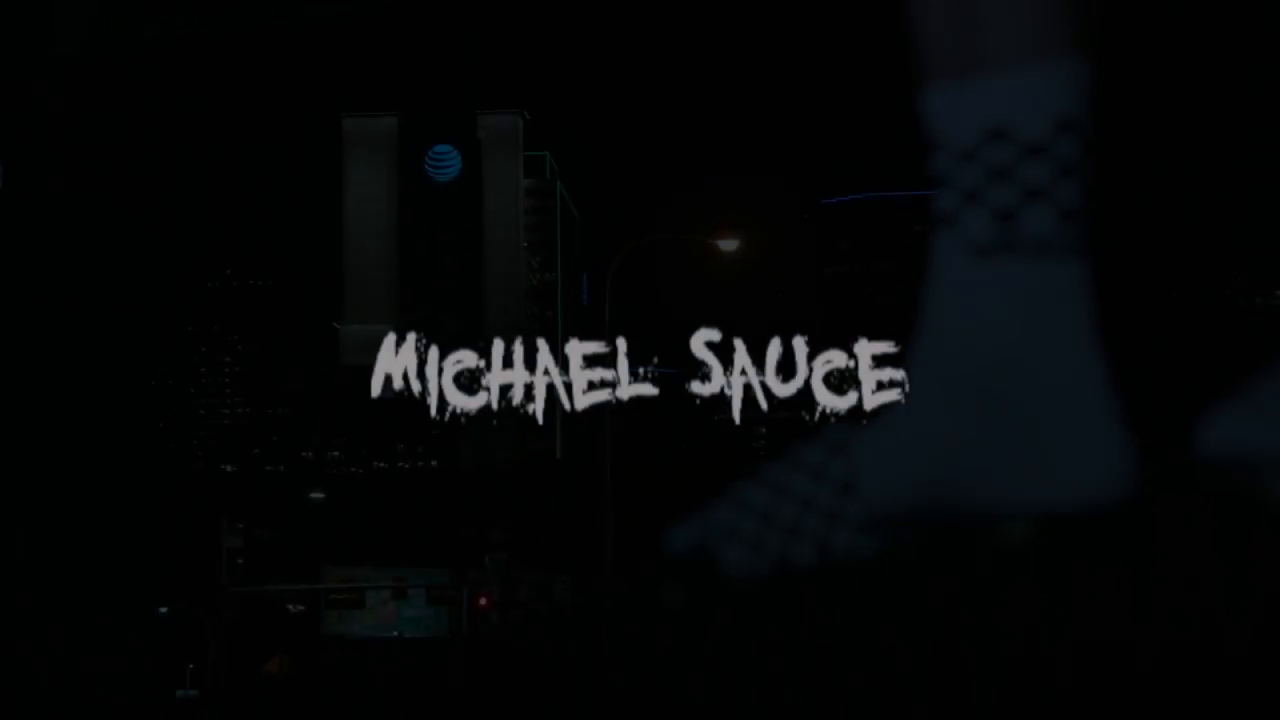 Michael Sauce -  Swimmen In Sauce (Official Music Video)