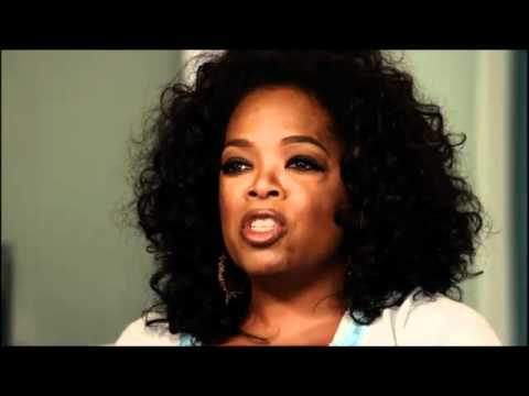Oprah on Believing in Yourself - Oprah's Lifeclass - Oprah Winfrey Network