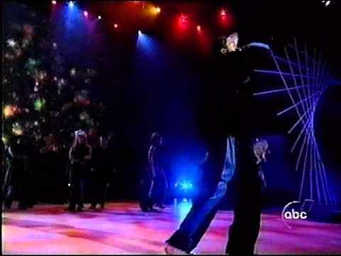 Mariah Carey Feat Nas(Live) -  Thank God I Found You