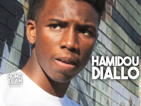"Hamidou Diallo Documentary ""King of New York"""