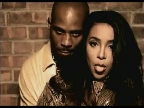 Aaliyah ft. DMX - Come Back In One Piece (HD / Dirty)