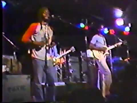 Peter Tosh - Rehearsal 1981-08-20 Roxy Los Angeles, Extremely rare footage