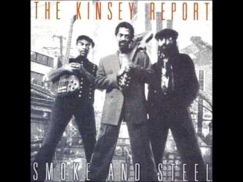 The Kinsey Report - Time Is Running Out