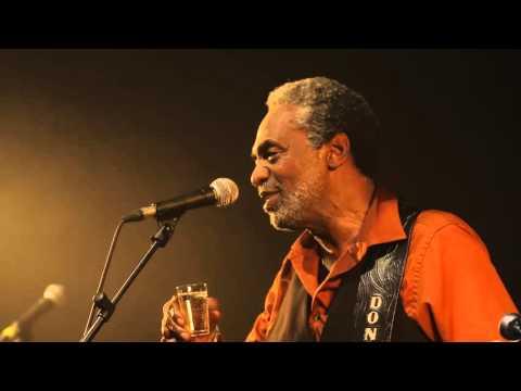 Donald Kinsey/ Blues In Bezannes 2015