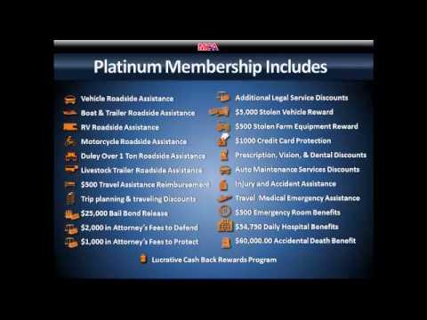 MCA Million Dollar Platinum Matrix New Incredible 10 Week Plan