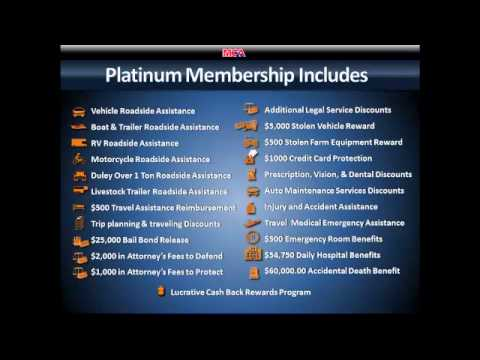 MCA Million Dollar Platinum Matrix New Incredible 10 Week Plan