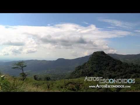 ALTOS ESCONDIDOS- PANAMA GREEN DEVELOPMENT