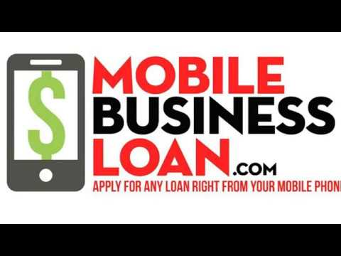 How to get a Start-Up Business loan with MOBILEBUSINESSLOAN.COM