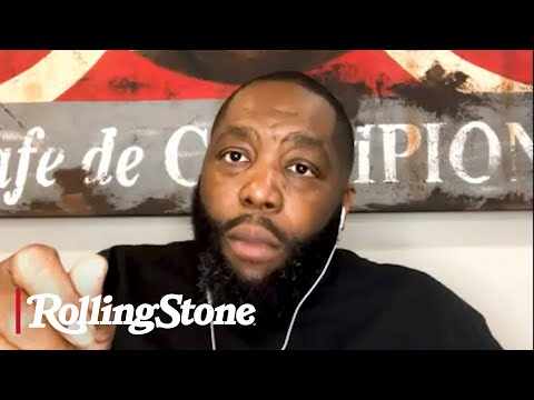 Killer Mike   Rolling Stone Interview Special Edition [VIDEO]
