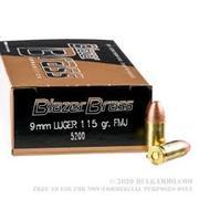 Best 9mm Ammo Online