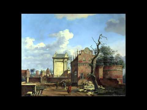 Johann Sebastian Bach 1685 1750 Violin Concertos   YouTube