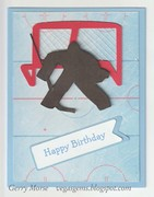 Hockey Birthday