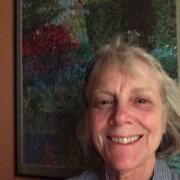 Marcia P Roberts