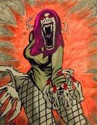 Vampire Sara